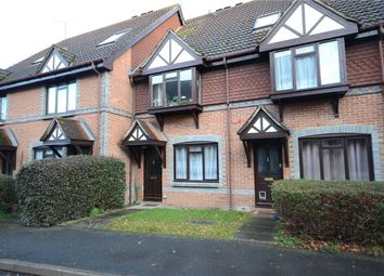 Thumbnail 1 bedroom maisonette for sale in Rowe Court, Grovelands Road, Reading