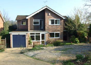 Thumbnail 4 bed detached house for sale in The Mount, Aspley Guise