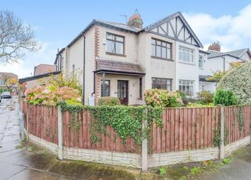 3 bed semi-detached house for sale in Mersey Road, Crosby, Liverpool, Merseyside L23