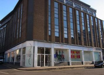 Thumbnail 2 bed flat to rent in Crusader House, Thurland Street, The City, Nottingham