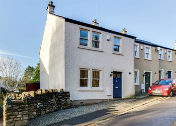 Thumbnail 3 bed end terrace house for sale in Skinner Street, Cockermouth
