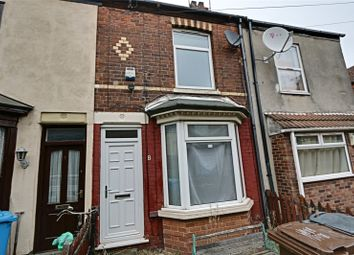 2 bed terraced house for sale in Hornsea Villas, Folkestone Street, Hull, East Yorkshire HU5