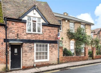Deanway, Chalfont St. Giles, Bucks HP8. 3 bed terraced house for sale