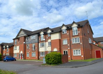2 bed flat for sale in Collegiate Way, Clifton, Manchester M27