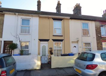 Thumbnail 3 bedroom property for sale in Cathcart Street, Lowestoft