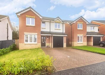 Thumbnail 4 bed detached house for sale in Macpherson Avenue, Dunfermline
