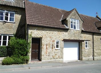 Thumbnail 2 bed flat to rent in North Street, Beaminster
