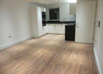 Thumbnail 1 bedroom flat to rent in Arsenal, Islington