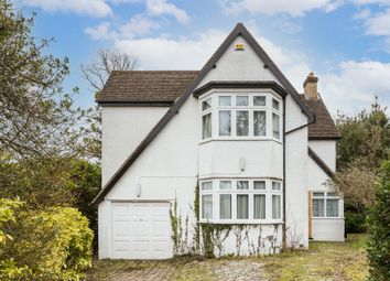 Thumbnail 3 bed detached house for sale in Hartley Old Road, Purley