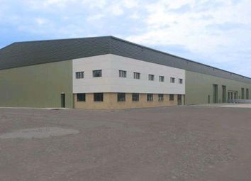 Thumbnail Warehouse to let in Unit 3, Watervole Way, Balby, Doncaster
