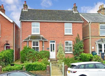 Thumbnail 3 bed detached house for sale in Gunville Road, Newport, Isle Of Wight