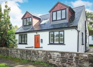 Thumbnail 3 bed detached house for sale in Congleton Road, Gawsworth, Macclesfield, Cheshire