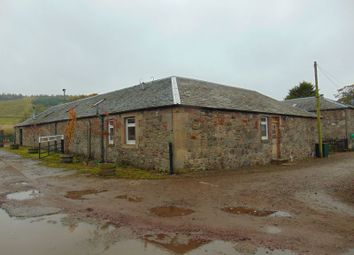 Thumbnail 2 bed cottage to rent in Quothquan, Biggar
