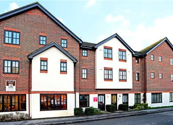 Thumbnail 2 bed flat for sale in Old Ford Court, High Street, Pewsey, Wiltshire