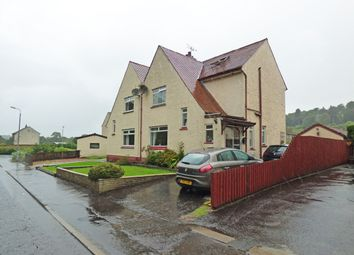 Thumbnail 3 bed semi-detached house for sale in Lintmill Road, Darvel