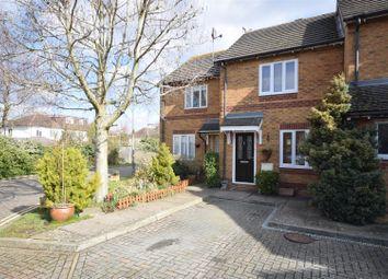 Thumbnail 2 bed terraced house for sale in Rutland Close, Ashtead