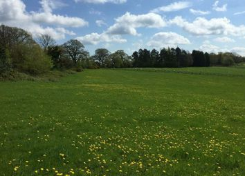 Thumbnail Land for sale in Ullenhall Lane, Warwickshire