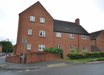 Thumbnail 2 bedroom flat to rent in Forge Road, Dursley