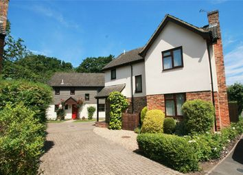 Thumbnail 4 bed detached house for sale in Church View, Hartley Wintney, Hook