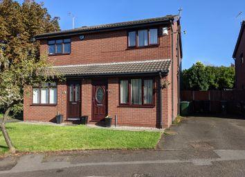 Sanfield Close, Ormskirk L39, lancashire property