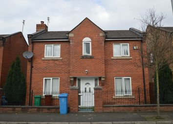 Thumbnail 3 bedroom detached house for sale in Yew Street, Hulme
