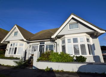 Thumbnail 7 bed bungalow for sale in Seaville Drive, Pevensey Bay