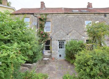Thumbnail 2 bed terraced house for sale in Rectory Lane, Timsbury, Bath