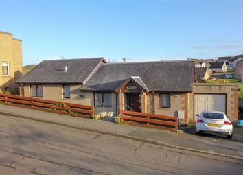 Thumbnail 3 bed detached bungalow for sale in Whitlaw Gardens, Hawick