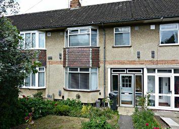 Thumbnail 3 bed terraced house for sale in Callington Road, Brislington, Bristol