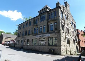 Thumbnail 2 bed flat for sale in Spencers Wood, Bromley Cross, Bolton, Greater Manchester