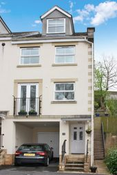 Thumbnail 4 bedroom town house for sale in Blaisedell View, Bristol, Avon