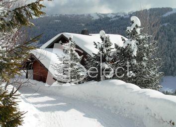 Thumbnail 5 bed chalet for sale in Les Gets, Avoriaz, Haute-Savoie, Rhône-Alpes, France