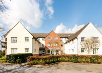 2 bed property for sale in The Beeches, Warford Park, Faulkners Lane, Knutsford WA16