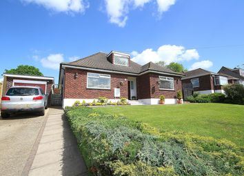 Thumbnail 4 bed detached house for sale in Shooters Drive, Nazeing, Waltham Abbey