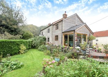 Thumbnail 3 bed semi-detached house for sale in Post Lane, Cotleigh, Honiton, Devon