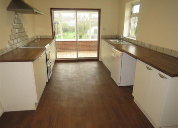 Thumbnail 2 bed semi-detached house to rent in Dulwich Road, Mackworth, Derby