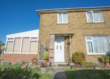Thumbnail 4 bed end terrace house for sale in Ottawa Crescent, Dover