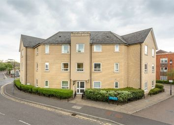 Thumbnail 2 bed flat for sale in Cavell Drive, Bishop's Stortford, Hertfordshire