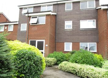 Thumbnail 2 bed flat to rent in Crendon Court, Caversham, Reading