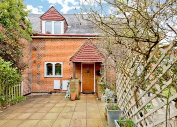 Thumbnail 3 bedroom semi-detached house for sale in Old School Square, Thames Ditton