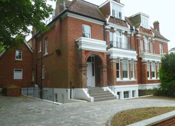 Thumbnail 2 bed flat to rent in Greenacres, Preston Park Avenue, Brighton