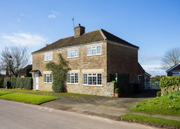 Thumbnail 3 bed detached house for sale in Oulston, York