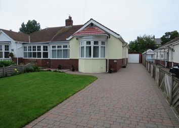 Thumbnail 2 bed detached house for sale in Central Avenue, South Shields