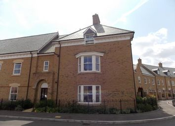 Thumbnail 3 bed flat for sale in Charlotte Avenue, Fairfield Park, Stotfold