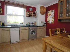 Thumbnail 3 bed detached house to rent in Bagshot Road, London