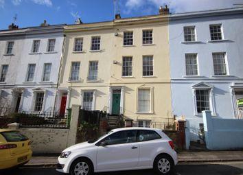 Thumbnail 1 bed flat for sale in Lansdowne Terrace, St. Leonards, Exeter