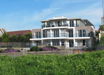 Thumbnail 2 bed flat for sale in Marine Drive, Rottingdean, Brighton