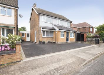 Thumbnail 3 bed detached house for sale in Portland Road, Toton, Nottingham