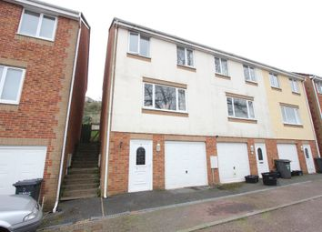 Thumbnail 3 bed town house for sale in Hambleton Way, Paignton