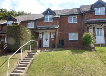Thumbnail 3 bed terraced house for sale in Norway Crescent, Dovercourt, Harwich